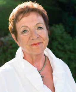 Dr. med. Anna-Luise Rinneberg, Ernährungsexpertin